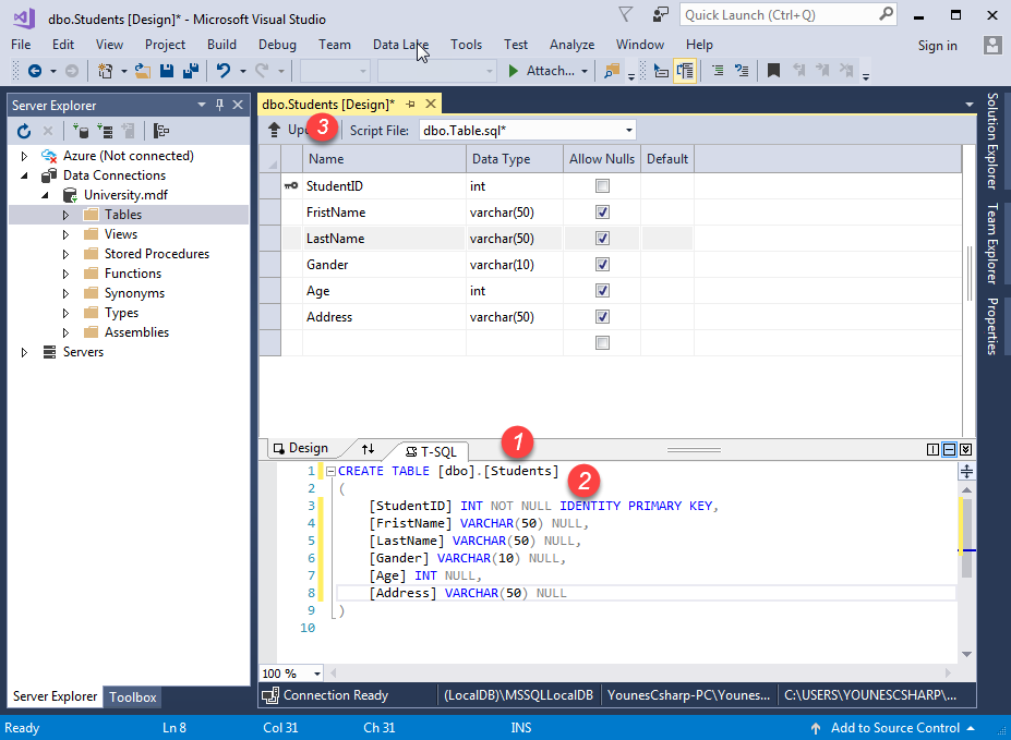 create-database-and-table-with-visual-studio (14)