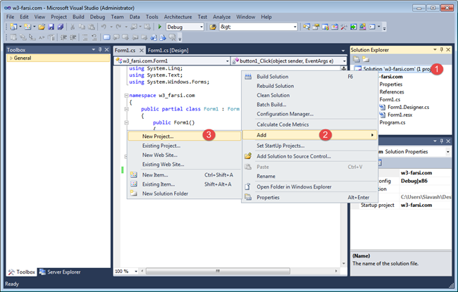 Create-Setup-in-Visual-Studio-06