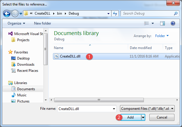 create-and-use-dll-in-csharp-08