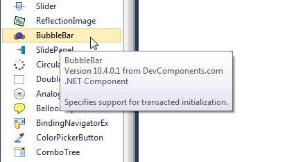 csharp-devcomponent-bubblebar-0
