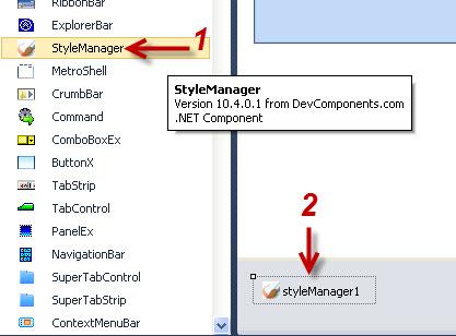 csharp-devcomponent-dotnetbar2-style-manager-4