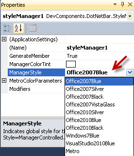 csharp-devcomponent-dotnetbar2-style-manager-5