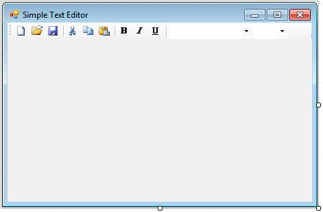 simple-text-editor-1005