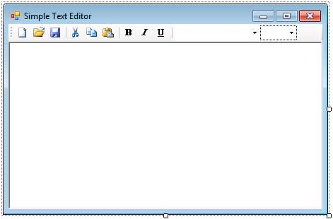 simple-text-editor-1006
